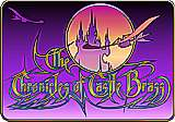 The Chronicles Of Castle Brass Logo