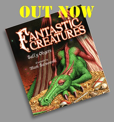 Cover of Fantasic Creatures
